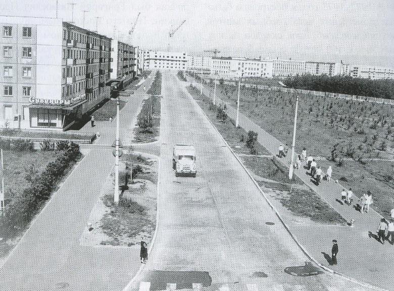 Улица Логинова